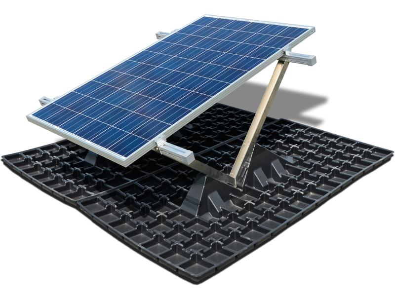 photovoltaik f r flachd cher wie funktioniert photovoltaik. Black Bedroom Furniture Sets. Home Design Ideas